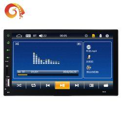 Schermo di tocco radiofonico stereo MP5 FM /DVD del giocatore di HD di Bluetooth dello specchio di collegamento di tocco dell'automobile piena multimedia dello schermo HD