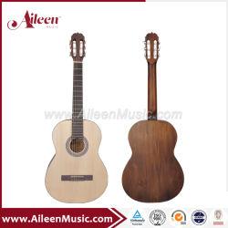 La Chine usine Instruction solide produit haut de la guitare classique (AC-H00L)