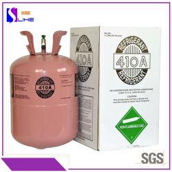 Het Gas van het Koelmiddel van de Freon R410A van de Levering van de Fabriek van het Gas van het koelmiddel direct