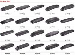 Espumas de Poliuretano Armpad antiestático utilizado para reposabrazos ajustable