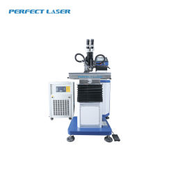 高精度300Wの専門のレーザ溶接型修理溶接はのための型停止し、注入
