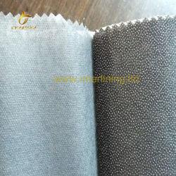 3hf tessuto duro 100% scrivere tra riga e riga fusibili del pattino del cinturino dell'HDPE del poliestere