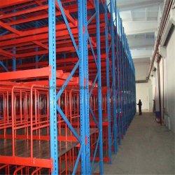 頑丈な鋼鉄倉庫の記憶の中二階の棚(EBIL-GLHJ)