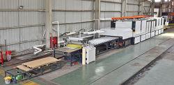 Machine de traitement de surface en acier inoxydable avec No. 4/sb/Hl Type