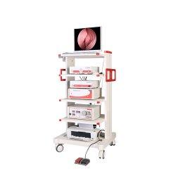 H700c de l'hôpital médical Imaging System Système de caméra endoscopique chariot mobile portable ent la chirurgie de l'endoscope prix complet