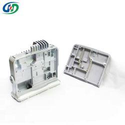 CNC en acier inoxydable de haute précision tournant le moteur d'usinage de pièces de rechange, Auto raccords composant du moteur