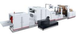 Servobewegungssteuerpapierbeutel, der Maschine herstellt