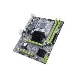 La Chine ATX de gros OEM Desktop PC de jeu de mémoire DDR3 32g pris en charge X58 de la carte mère LGA1366