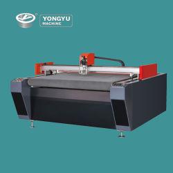 Yp/Yl Serien-intelligentes Digital-Messer-Multifunktionsausschnitt-Maschine