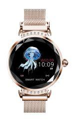 H2 Sports intelligente Wristband-Uhr für Sport-Geliebten