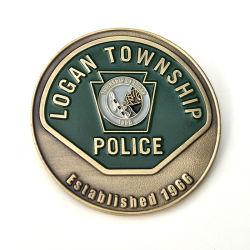 주문 고품질 앙티크 금관 악기 도전 동전 또는 공장 훈장 도전 동전 또는 형식 동전 군 동전 또는 보석 동전 또는 아름다운 가격 소유하기 위하여