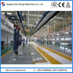 Spray-Stand-Farbanstrich-Gerät China-Suli für Automobil-Teil-Metallprodukt-guten Preis