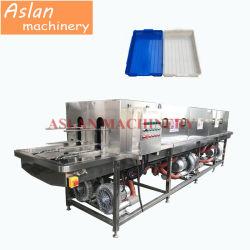 高圧プラスチック木枠の洗濯機機械