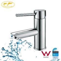 China Fabrikant Watermark Wels Badkamer Sanitair Ware Brass Wash Basin Tap (Hd4231s)