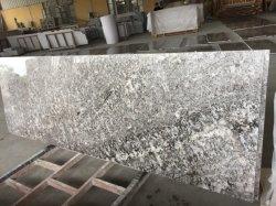 Controsoffitti prefabbricati del granito bianco di Bianco Antico per i progetti di costruzione interni