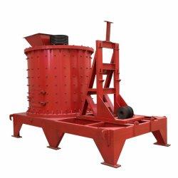 Verticale Concasseur composé pour le broyage de clinker utilisés dans l'usine de ciment