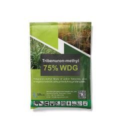 16 años de herbicida, el 75% Wdg Tribenuron-Methyl fabricante para el Control trigo