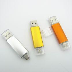 Мобильный телефон с USB OTG Внешняя флэш-памяти для мобильного телефона