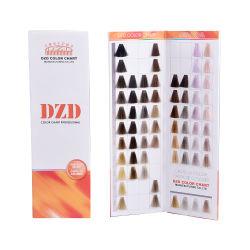 Guide de style graphique couleur de cheveux du balai de la Chine fabricant