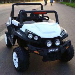 De nieuwe ModelAuto van de Batterij met RC, de Auto van het Stuk speelgoed van Elelctric van de Baby