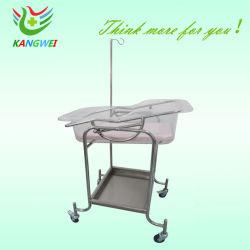 Больничной койки медицинские кровати При размещении всех детей детская кровать (Slv-B4203s)