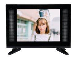 Niedriger Preis-kundenspezifischer Veräusserung des gesamten Vermögens HD15inch 17inch 19inch quadratischer LCD Fernsehapparat
