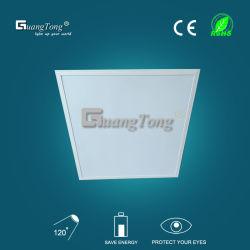Большая площадь 600*600 мм потолочного освещения 36W/48 Вт Светодиодные подсветки панели управления