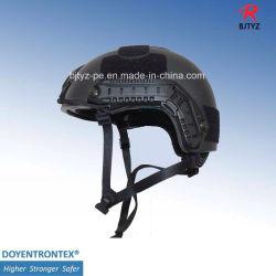 Fast Bulletproof Capacete Militar de aramida NIJ 0101.06 Iiia Certificação (TYZ-ZK-234-006)