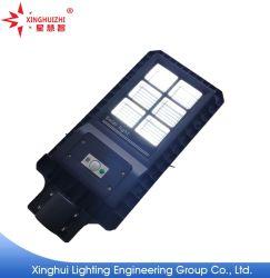 통합형 LED 조명 태양광 스트리트 조명 진열대 에너지 절약 및 환경 보호