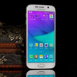Originale sbloccato S6 / S6 Edge G920f G925 G925f G925A Smartphone