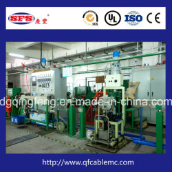 High Precision Chemical Foaming Extrusion To extrude Extruding Line Production