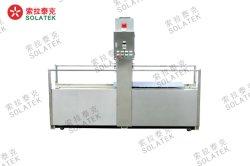 Dumpling Wonton automática/máquina de corte do envolvedor