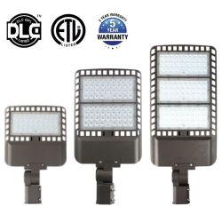 Im Freienstraßen-Vorrichtungen des LED-Parkhaus-Beleuchten/Straßen-Parkplatz-Light/ETL Dlc 150W 200W 300W 400W