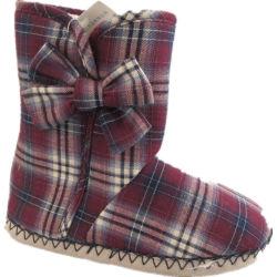 حذاء ناعم وثير للفتيات
