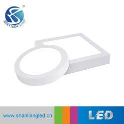 Deckenverkleidung-Licht LED des Druckguss-6W 12W 18W 24W