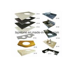 Tischplatten aus Granit/Marmor mit professioneller Pflege