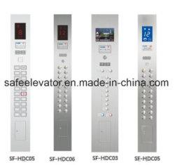 엘리베이터 부속 전송자 상승 차 운영 위원회 지면 단추 위원회