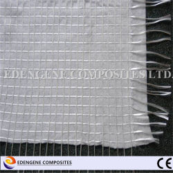 La fibra de vidrio Geocomposite Combogrid+la pavimentación de tejido de refuerzo de asfalto