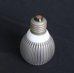 Штампованный алюминий пользовательских профилей фрезерования/поворота/штамповки/формирования и обработки ЧПУ запасные части аксессуары лампа компонентов