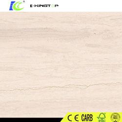 Commerce de gros de matériaux de construction de l'intérieur plein de tuiles polies carreaux en porcelaine émaillée