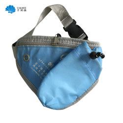 Vélo Porte-bouteille d'eau sac isotherme avec boucle de ceinture