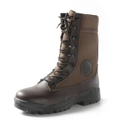 De Laarzen van de jacht, Militaire Laarzen, de Laarzen van het Gevecht, de Laarzen van het Leger, de Schoenen van het Leger
