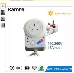 230V 5 Luz Protetor de Tensão geladeira AVS13A
