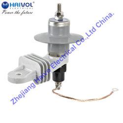 ギャップ(YH5W-3)のない重合体の収容された金属酸化物12kvサージの防止装置