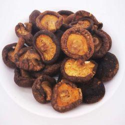 맛있은 BBQ 취향 고품질 식사 제품 Vf 표고 버섯