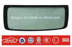 トヨタHiaceのための自動ガラスの緩和された後部ガラス