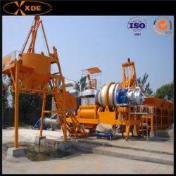 20 Tonnen pro Stunden-Bitumen-Mischer-beweglicher Asphalt-Mischanlage für Straßenbau