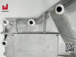 Sinotrok トラック HOWO エンジン・オイル・クーラ・カバー Vg1557010014A