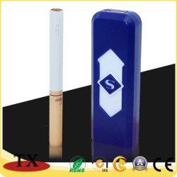 Взрыв моделей для творческого Рекламные Сувениры зажигалки зарядки через USB