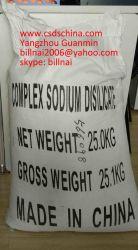 / Modification complexe sodium Disilicate